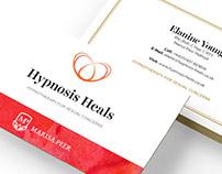 Hypnosis Heals Branding