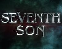 Seventh Son - UK Trailer