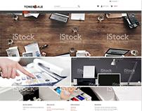 Toner4Sale Shopware Onlineshop