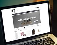 Mag Innovations - https://maginnovations.co.uk/
