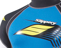 Slippery Fuse Wetsuit