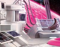Inside a digital spaceship - Conserto - DevFest Nantes