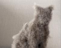 Sinbo Vacuum Cleaner Cat&Dog