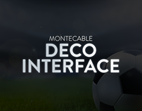 Interfaz deco Montecable