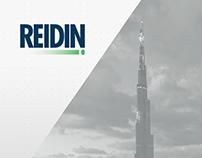 Reidin Report