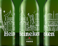 Heineken City serie