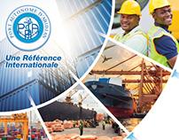 ANP - Port Autonome d'Abidjan - 2017