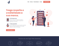 João Pedro V. - Web Designer