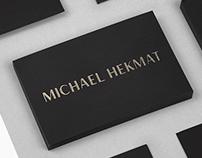 Michael Hekmat