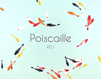 Jeu Poiscaille - WIP