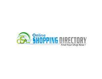 online shopping directory logo