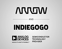 Analog Devices™ Low Power Solutions