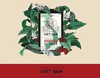 [ Starbucks Reserve®] VIET NAM - Da Lat