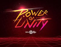 USH 2016 - Power of Unity