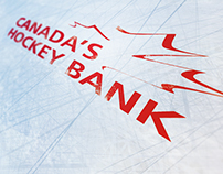 Canada's Hockey Bank
