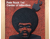 Pete Rock / InI - Center of Attention 2.5D