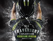 Branding Grands Prix Cyclistes 2015.