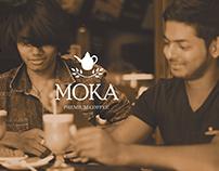 Moka Premium Coffee