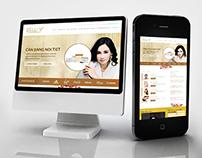 Zell-V Website