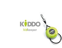 KIDDO - KidKeeper