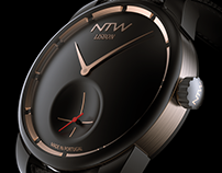 NTW Lisbon Automatic Watch CONCEPT