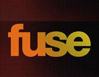 Fuse News Rebrand