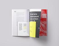 BarT Book // design