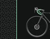 Jimmy Cycles - Branding