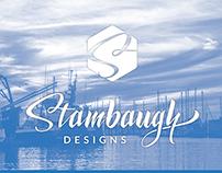 Stambaugh Designs // Personal Identity