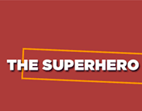 The superhero Store - Flipkart