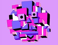 Block face