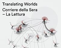 Translating worlds – Corriere della Sera – La Lettura