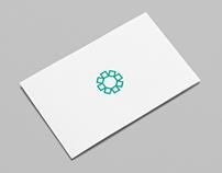 BitOasis - Identity Design