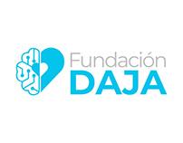 Logo y Manual de Marca DAJA