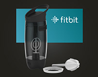 Fitbit SmartJuicer | product
