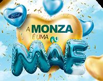Ford Monza - A MONZA É UMA MÃE