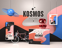 Kosmos Kitchen