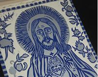 Linoleum Jesus