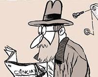 Comic | Quântica