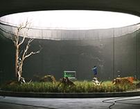 ARTIFICIAL PARADISE // CGI