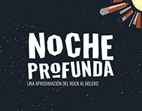 La Barranca: Noche Profunda