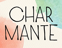 Charmante Typeface