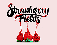 Strawberry Fields | Poster