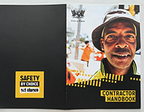 Contractor and Manager Safety Handbook