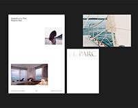 LE PARC — Branding