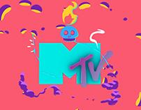 MTV Stunt 2016