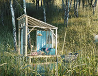 Swamp Retreat