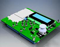 Diseño electrónico