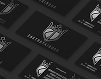 "Business Card ""ZastroykinDor"""