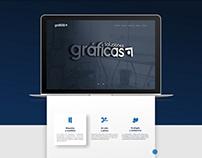 Diseño Web Soluciones Gráficas